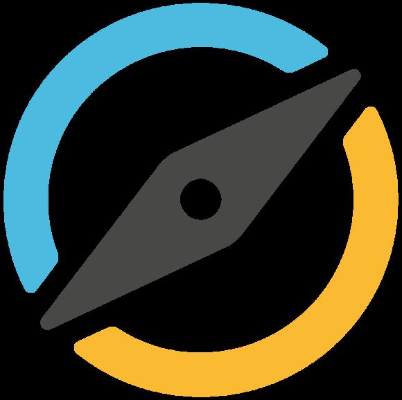Logo von traveljunkies